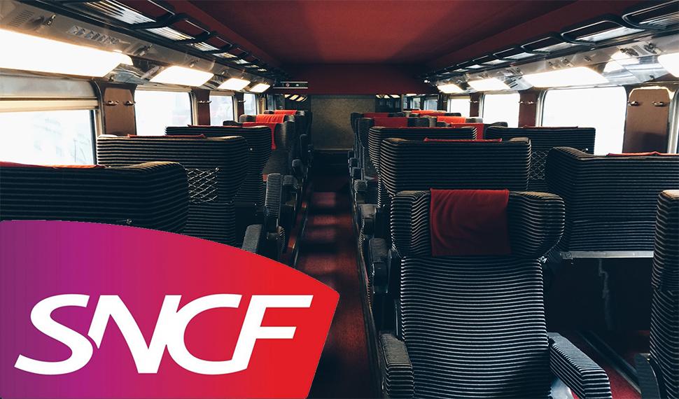 Proud Of - Catherine Galice - e-Portfolio - SNCF