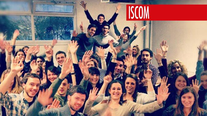 ISCOM