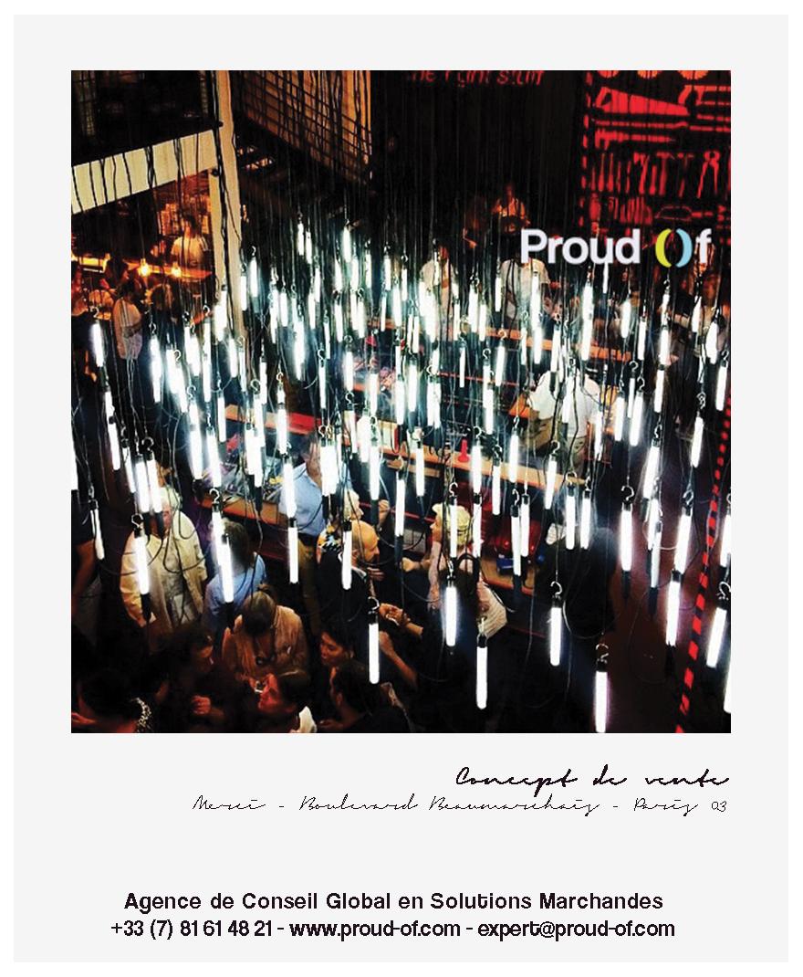 Proud Of - Catherine Galice - Notre métier - Veille & études - Merci