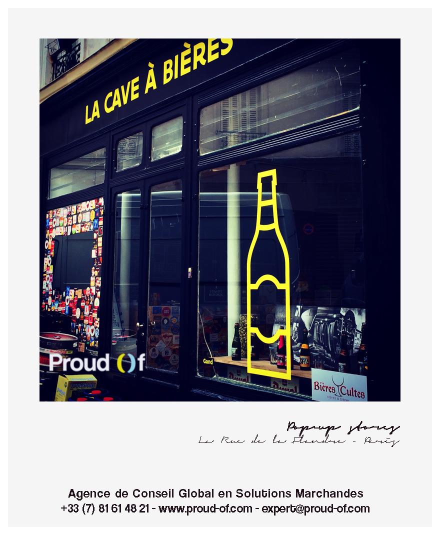 Proud Of - Catherine Galice - Notre métier - Veille & études - La rue de la flandre