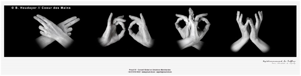 Proud Of - Catherine Galice - e-Portfolio - Coeur des Mains