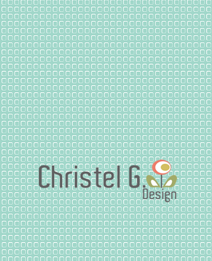 Proud Of - Catherine Galice - e-Portfolio - Christel G. Design
