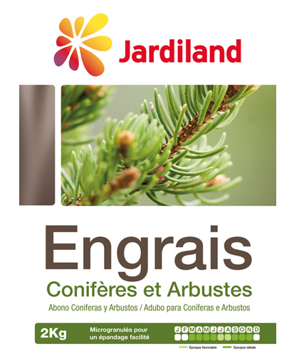 Proud Of - Catherine Galice - ePortfolio - Jardiland - Packaging produits Jardiland