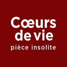 Via Proud Of - Proud Of - Catherine Galice - e-Portfolio - Coeur de Vie 2 - © Coeur de Vie